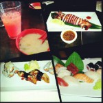 Honshu Sushi Restaurant in Jersey City