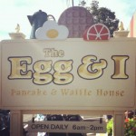 Egg and I Restaurant in Ogunquit
