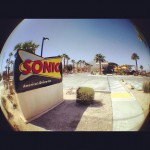 Sonic Drive-In in Cathedral City