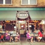 Lucca's Pizzeria Inc in La Grange
