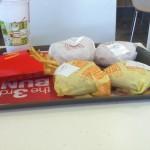 McDonald's in Soledad