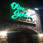 Olive Garden Italian Restaurant in San Dimas, CA