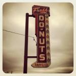 Donut Drive In in Saint Louis