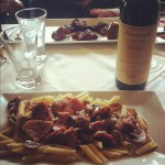 Abbondanza Italian Seafood Restaurant in Everett
