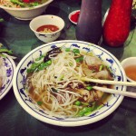 PHO HOAI Restaurant in Brooklyn