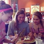 Batter Up Pancakes in Fresno