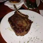 Flemings Prime Steakhouse in San Antonio, TX