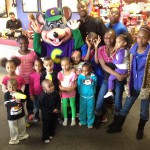 Chuck E Cheese in Lincoln