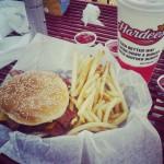 Hardee's in Crawfordville