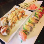 I Luv Sushi in Long Beach, CA