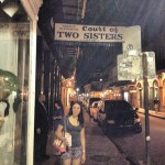 Court of Two Sisters in New Orleans, LA