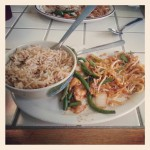 Thai Kitchen Cafe in Oklahoma City, OK