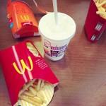 McDonald's in Concord