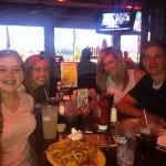 Paninis Grill in Brunswick