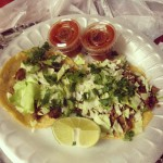 Jimenez Mexican Food in Fresno