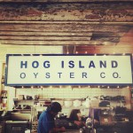Hog Island Oysters - Oyster Bar in Napa