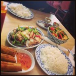Thai Kitchen in Thunder Bay, ON