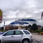 McDonald's in North Bend, WA
