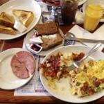 Maneta's Diner in Trenton