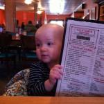 Monroe's Deli Style Eatery in Kingwood