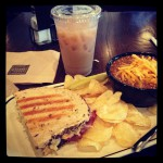 Corner Bakery Cafe in Dallas