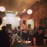 Stumptown Coffee Roasters in Portland, OR