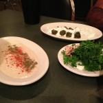 Shandeez Grill in Austin