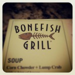 Bonefish Grill in Mobile, AL