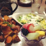 Egg Harbor Cafe Elmhurts in Elmhurst