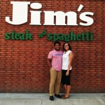 Jim's Steak & Spaghetti House in Huntington