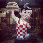 Big Boy Restaurants in Cadillac