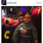 Chuck E Cheese in Everett