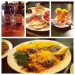 Shandeez Grill in Austin, TX