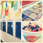Yolo Frozen Yogurt in Morrisville