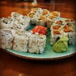 Momo Ya Shushi Bar & Chinese Food in Dalton