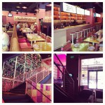Distrito Restaurant in Philadelphia, PA