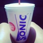 Sonic Drive-In in Grand Prairie