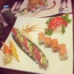 Fuji Sushi in Midland Township