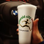 Emerald City Smoothie in Federal Way