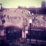 Andies Restaurant in Chicago