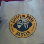 Einstein Bros Bagels in Midvale