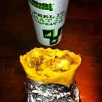 Big City Burrito in Windsor