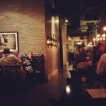 Contigo Restaurant in Tucson