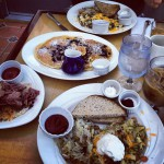 The Wild Blueberry Restaurant in Ogunquit