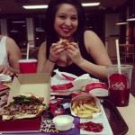 Wendy's in Weslaco, TX