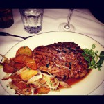 Morton's The Steakhouse in Atlantic City, NJ