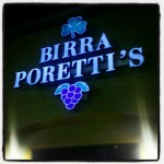 Birraporetti's in Friendswood, TX