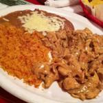 Yucatan Mexican Restaurant in Coshocton