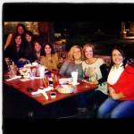 Portico Bar & Grill in Monroe