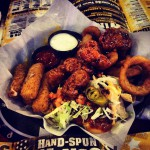 Buffalo Wild Wings Grill and Bar in North Brunswick Township, NJ